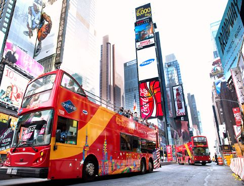 Read more about this NYC attraction
