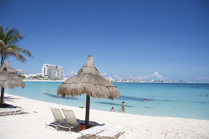 bucket list ideas for families travelling to Cancun with kids