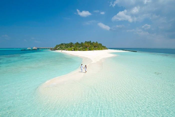 bucket list ideas for families Maldives with kids
