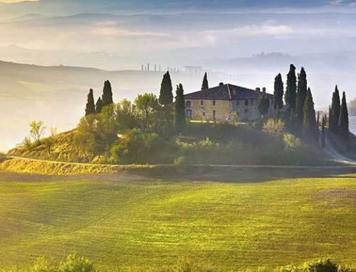 7 Nights, 4* EuroCamp to stunning Tuscany from only £27pp
