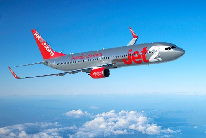 Jet 2 big sale, discounts and offers! Free child places, £400 off and more