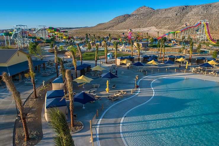things to do in palm springs with kids - Wet n wild water park palm springs