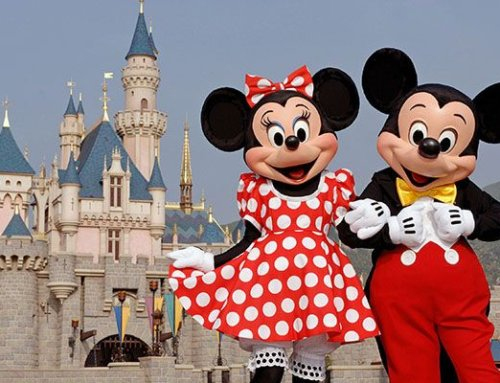 8 Nights Orlando Disney, Free Breakfast, 14 day ticket pass from £1,185pp
