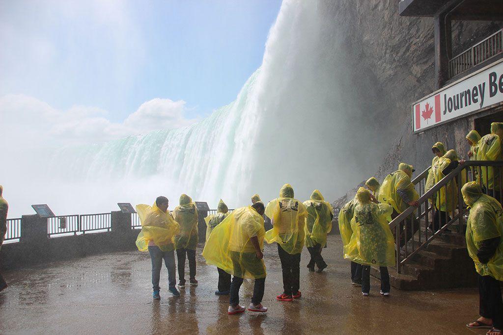 The Embassy Suites Niagara Falls Review • Niagara Falls ...