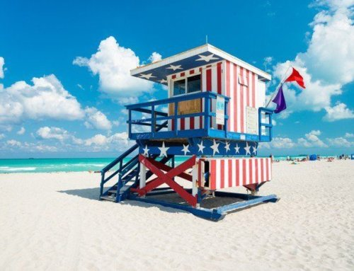 Luxury Apartment on Miami Beach, Direct flights, 7 nights £332pp