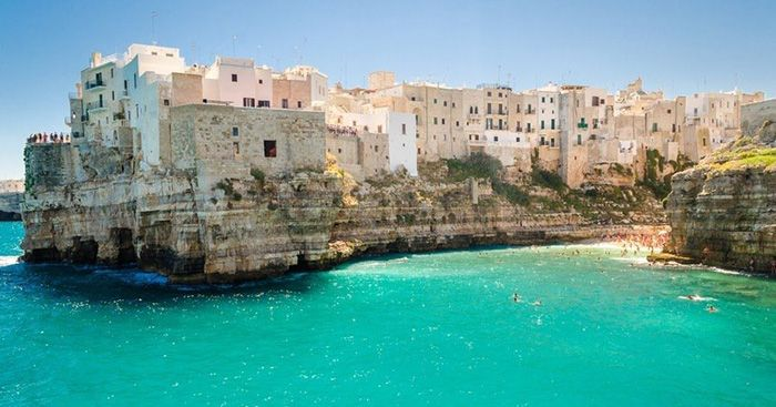 best non-tourist places to visit in europe - less travelled destinations Puglia Italy