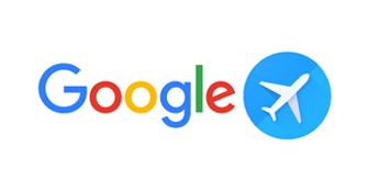 Visit Google Flights