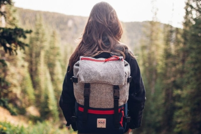 backpacks with cool features