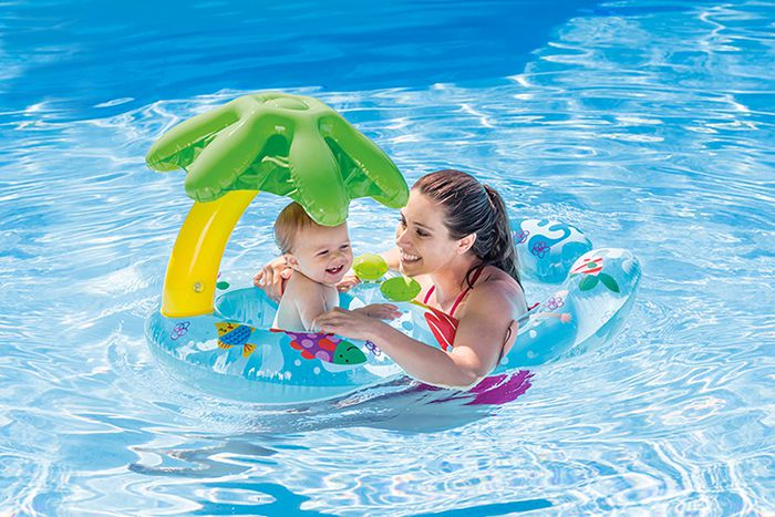 10 Best Swim Floaties For Toddlers Reviewed Best Swim Floats For Kids