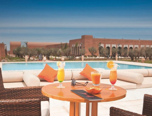 7 Nights Marrakech, 5 star all inclusive, Direct flights only £778pp