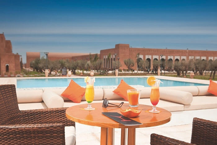 marrakech school holiday deal
