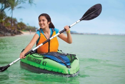 best inflatable kayak for ocean