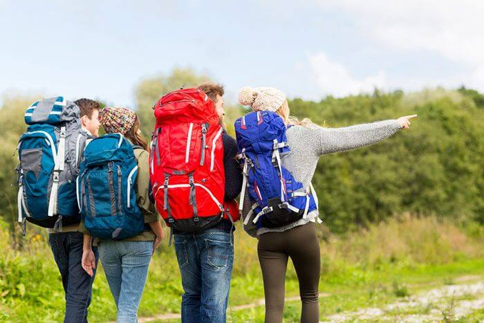 best backpack for back pain