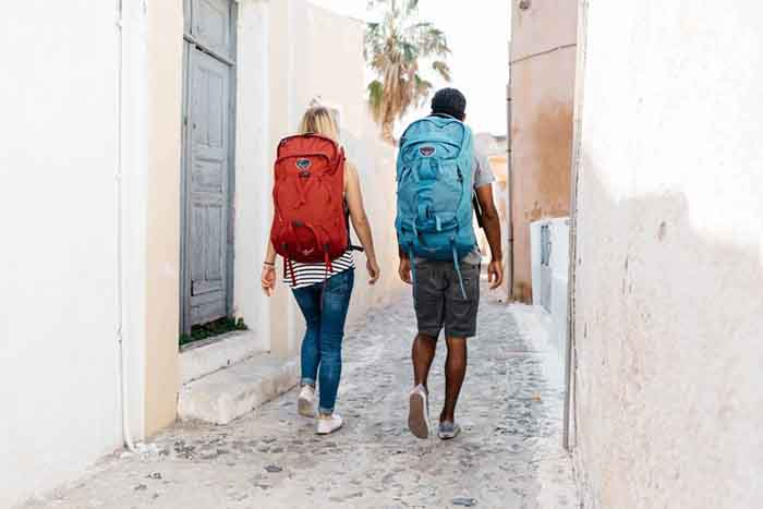 best backpacks that open like suitcase