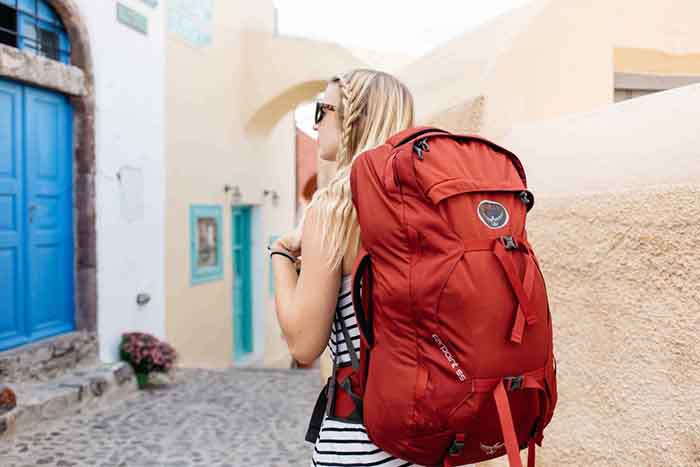 backpacks that open like suitcase