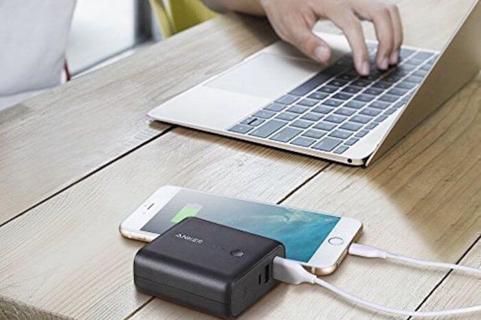 best portable charger for international travel