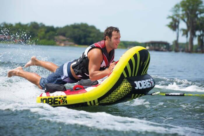 best towable tube for adults, kids, children and toddlers