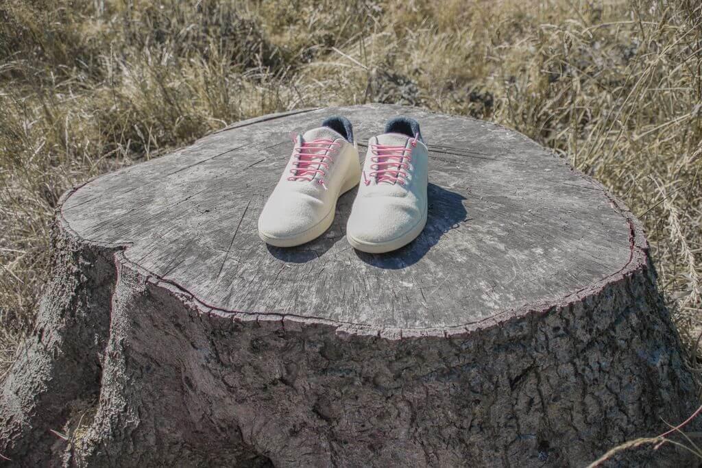 BAABUK Urban Wooler Review • Unisex Woollen Sneaker Review