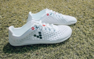Vivobarefoot Stealth II review
