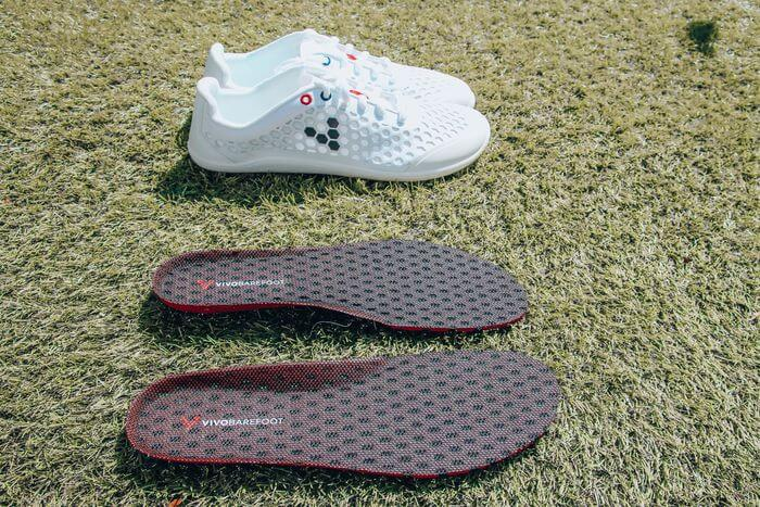 Vivobarefoot Stealth II barefoot shoes