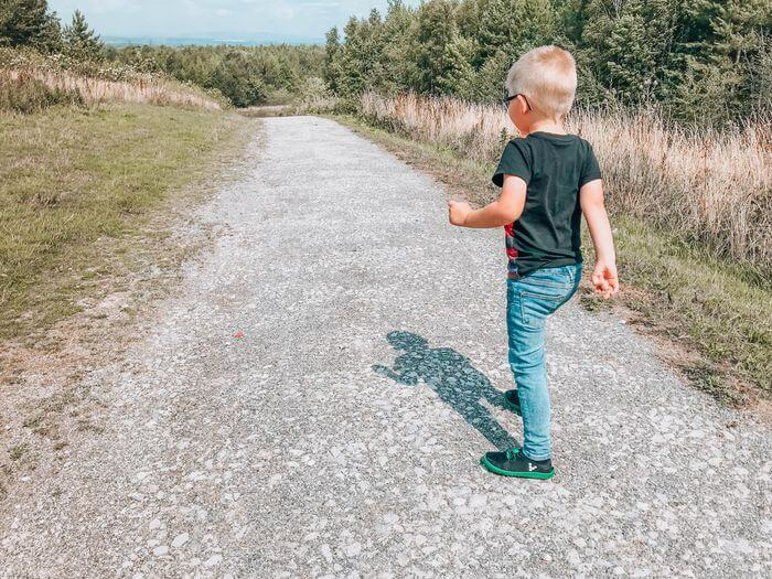 Vivobarefoot Primus Kids Review