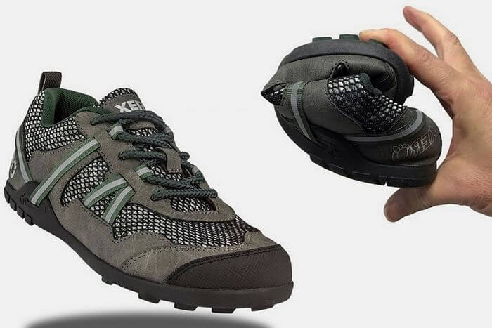 10 Best Folding Sneakers for Travel • Collapsible & Folding Shoes Review