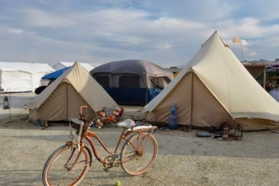 Best tents for Burning Man Festival