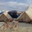 Best tents for Burning Man Festival