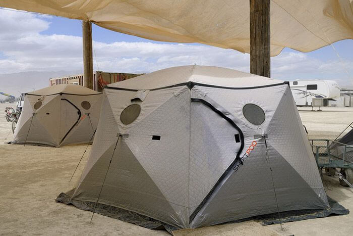 best tent for burning man