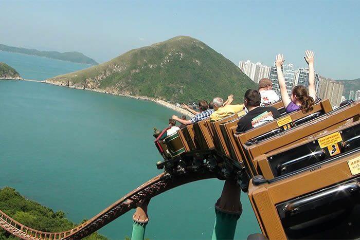 hong kong kid friendly places coaster