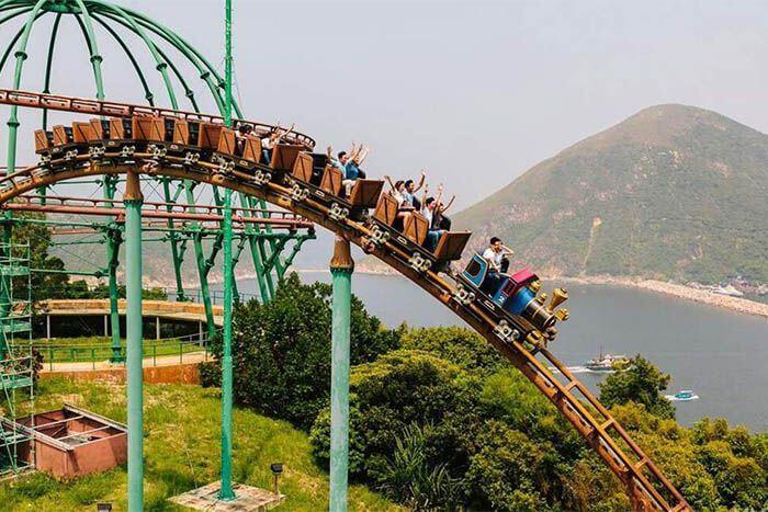 hong kong kid friendly places ocean park