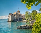 most instagrammable places in geneva