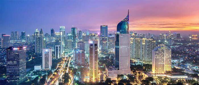 Instagram Worthy Places in Jakarta