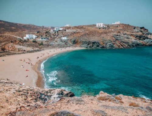 Top 5 Beaches in Mykonos You MUST Visit