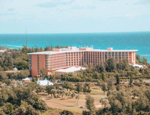 Fairmont Southampton Bermuda Review
