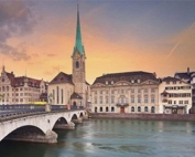 most instagrammable places in zurich