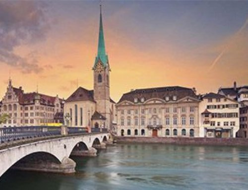 15 Most Instagrammable Places in Zurich