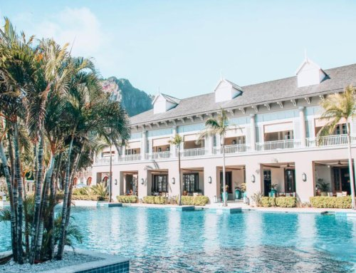 Our Review of the Stunning St Regis Mauritius Resort