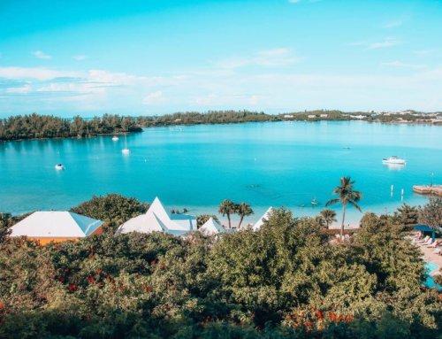 Grotto Bay Beach Resort Bermuda Review