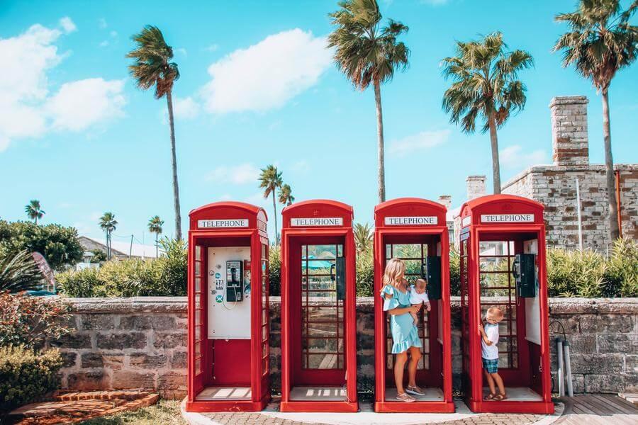 best things to do in Hamilton Bermuda