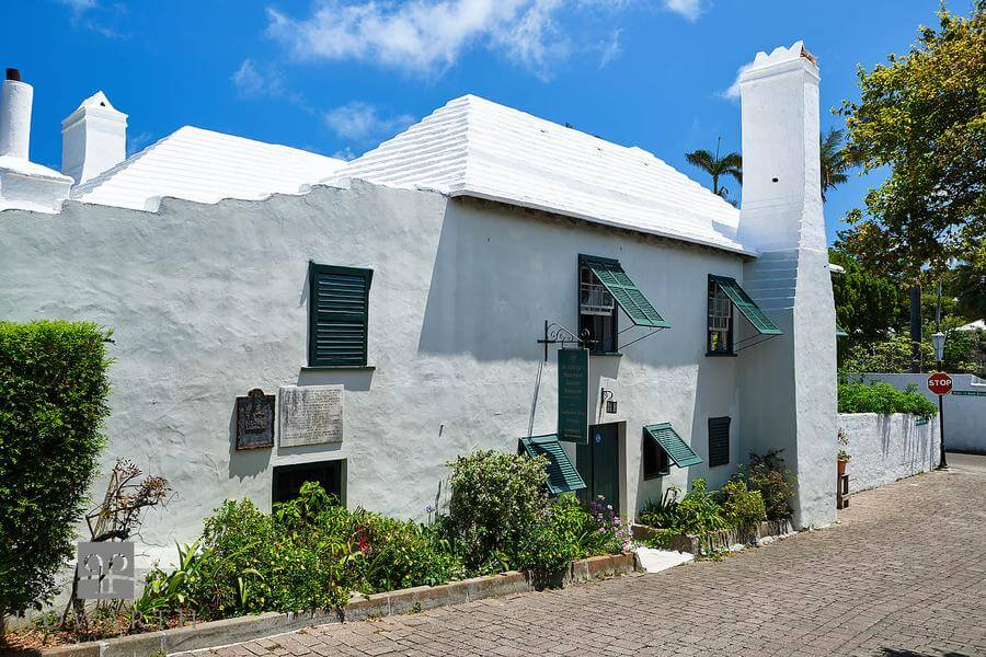 best things to do in Hamilton Bermuda historical society museum
