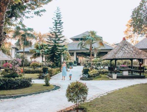 Novotel Bali Nusa Dua Review