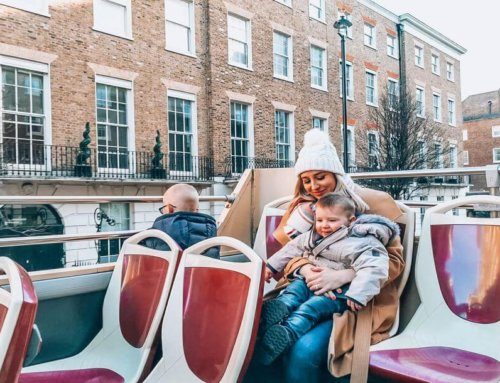 Our Half-term Adventure in London with Klook