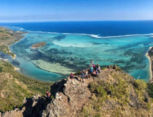 Best Hiking Trails in Mauritius