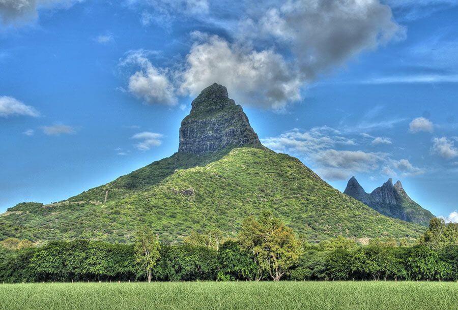piton de la petite rivière noire hiking trail mauritius
