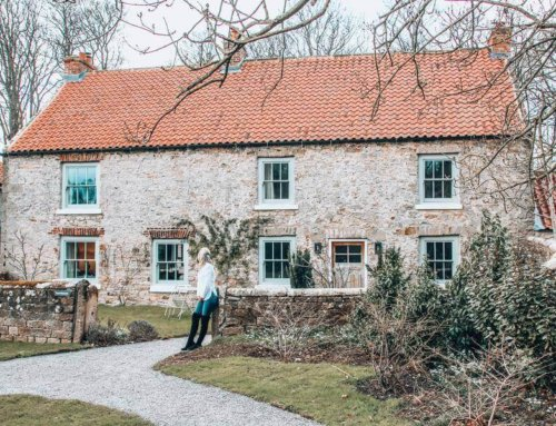 Middleton Lodge Yorkshire Review