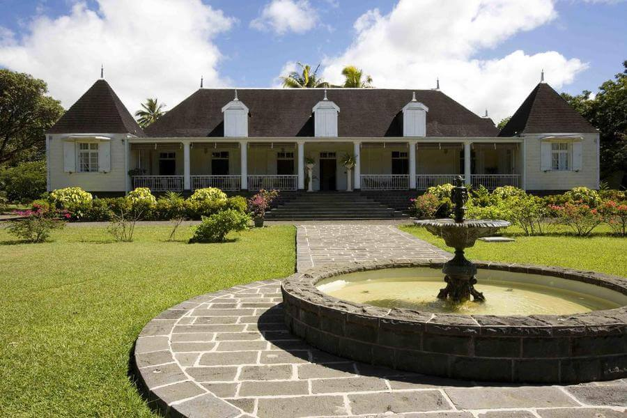 mauritius south island tour itinerary - auberge de saint aubin