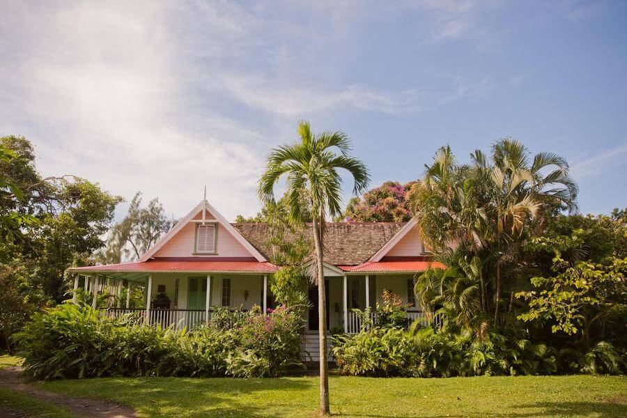 Best Non-touristy Things to do in St Lucia - Balenbouche Estate & Plantation
