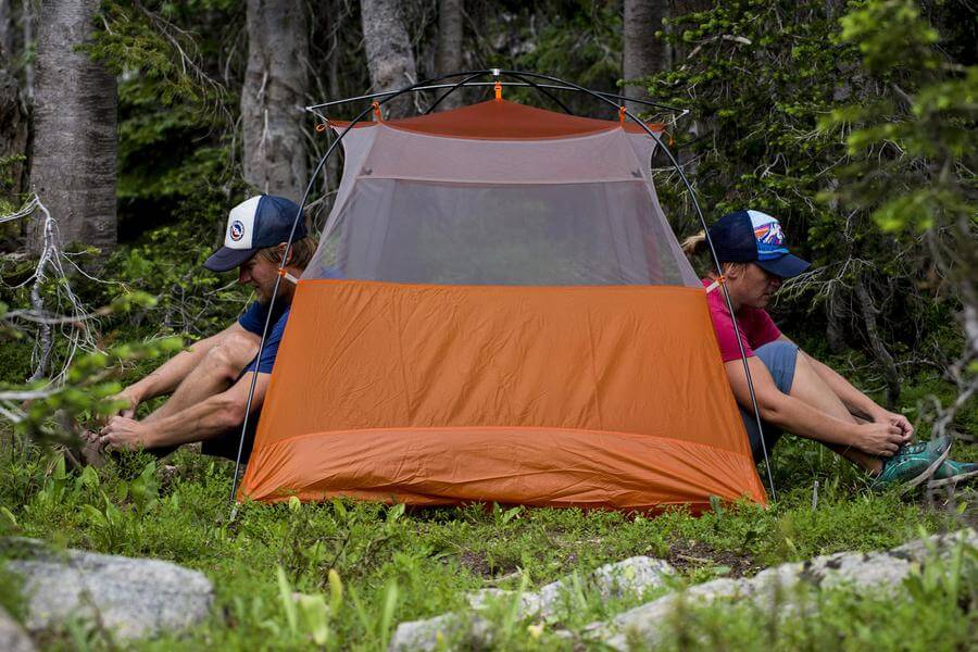 best backpacking tents for hawaii