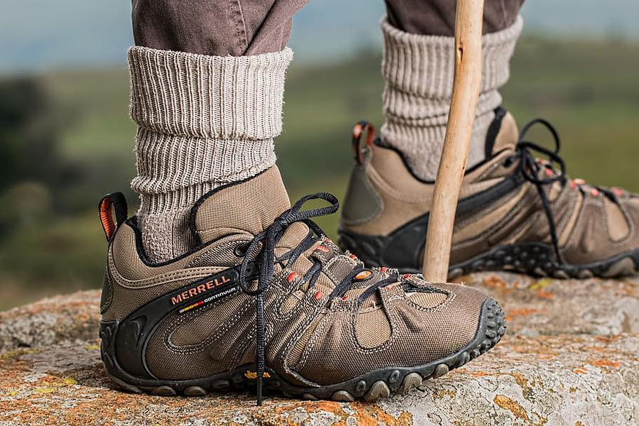 best lightweight hiking shoes for Hawaii